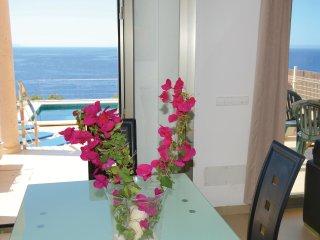4 bedroom Villa in Cala Pi, Balearic Islands, Spain : ref 5523224
