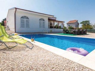 4 bedroom Villa in Kakma, Zadarska Županija, Croatia : ref 5549245