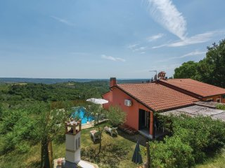4 bedroom Villa in Krasica, Istria, Croatia : ref 5520503