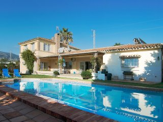 4 bedroom Villa in Torreblanca, Andalusia, Spain : ref 5569677