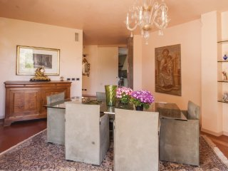 4 bedroom Villa in Gabicce Monte, The Marches, Italy : ref 5523323