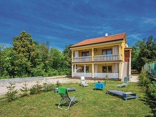 5 bedroom Villa in Sveti Anton, Primorsko-Goranska Županija, Croatia : ref 55211