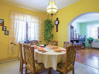 3 bedroom Villa in Krapan, Istria, Croatia : ref 5571408