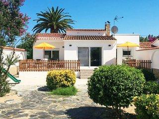 3 bedroom Villa in Empuriabrava, Catalonia, Spain : ref 5506760