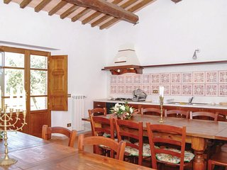 7 bedroom Villa in Scalabrelli, Tuscany, Italy : ref 5523529