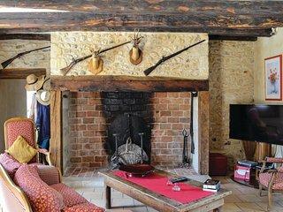 3 bedroom Villa in Fleurac, Nouvelle-Aquitaine, France : ref 5521926