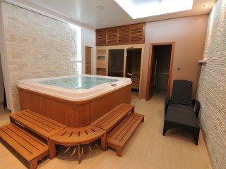 5 bedroom Villa in Drage, Zadarska Županija, Croatia : ref 5547675