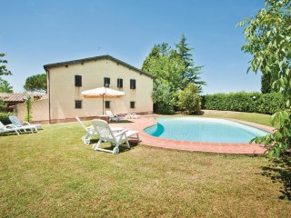 6 bedroom Villa in Macialla, Tuscany, Italy - 5540423