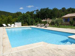 3 bedroom Villa in Masseboeuf, Provence-Alpes-Cote d'Azur, France : ref 5519039