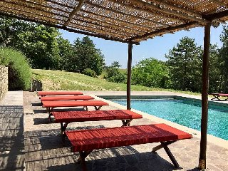 11 bedroom Villa in Barberino di Mugello, Tuscany, Italy : ref 5229189