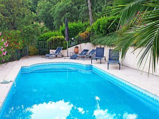 2 bedroom Villa in Valcros, Provence-Alpes-Cote d'Azur, France : ref 5514361