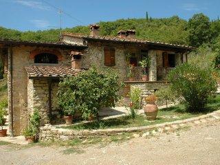 6 bedroom Villa in San Piero a Sieve, Tuscany, Italy : ref 5518136