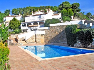 6 bedroom Villa in Almuñécar, Andalusia, Spain : ref 5515535