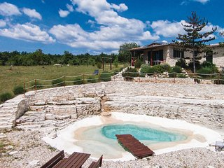2 bedroom Villa in Jursici, Istria, Croatia : ref 5520384