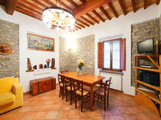 3 bedroom Apartment in Cedda, Tuscany, Italy - 5513154