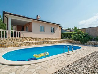 4 bedroom Villa in Veli Golji, Istria, Croatia : ref 5520336