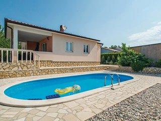 4 bedroom Villa in Veli Golji, Istarska Zupanija, Croatia - 5520336