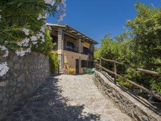 5 bedroom Villa in Ansedonia, Tuscany, Italy : ref 5513302