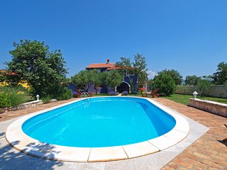 4 bedroom Villa in Rakalj, Istria, Croatia : ref 5517206