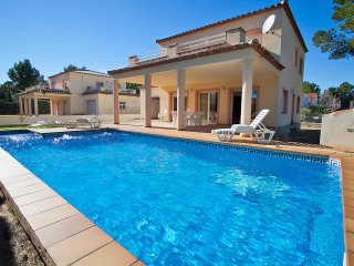 5 bedroom Villa in Las Tres Cales, Catalonia, Spain : ref 5519748