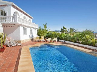 3 bedroom Villa in Casas de Torrat, Valencia, Spain : ref 5561134