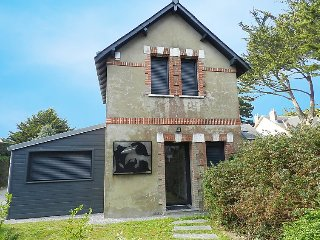 2 bedroom Villa in Quimiac, Pays de la Loire, France : ref 5036260