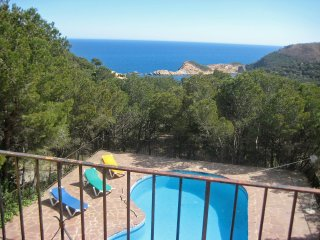 3 bedroom Villa in Begur, Catalonia, Spain : ref 5552456