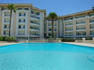 1 bedroom Apartment in Fréjus-Plage, France - 5557123