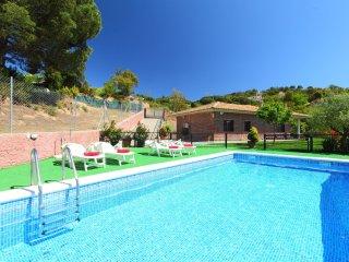 3 bedroom Villa in Caulés, Catalonia, Spain : ref 5519550
