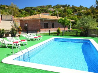 3 bedroom Villa in Caules, Catalonia, Spain : ref 5519550