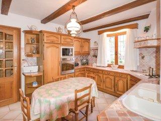5 bedroom Villa in La Colle-sur-Loup, Provence-Alpes-Côte d'Azur, France : ref 5