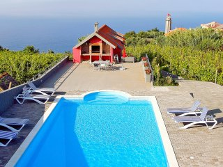 2 bedroom Villa in São Jorge, Autonomous Region of Madeira, Portugal : ref 55170