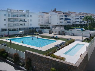 3 bedroom Apartment in San Pedro, Andalusia, Spain : ref 5568939