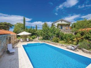 3 bedroom Villa in Bajcici, Primorsko-Goranska Zupanija, Croatia : ref 5521114