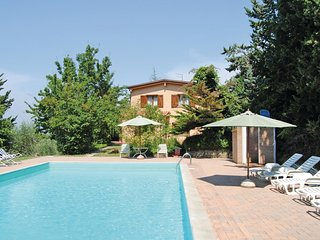 4 bedroom Villa in Sant'Anastasio, Umbria, Italy : ref 5523685
