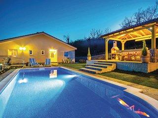 4 bedroom Villa in Kastav, Primorsko-Goranska Županija, Croatia : ref 5521430