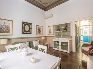 5 bedroom Apartment in Parione, Latium, Italy : ref 5518497