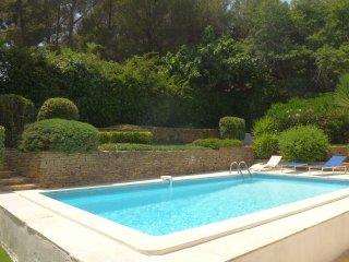 4 bedroom Villa in Les Lecques, Provence-Alpes-Côte d'Azur, France : ref 5517795