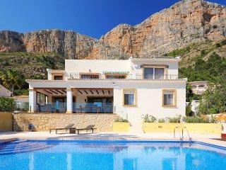 4 bedroom Villa in Jesus Pobre, Valencia, Spain : ref 5518858
