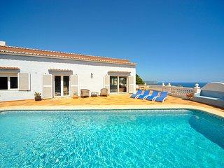 5 bedroom Villa in Xàbia, Valencia, Spain : ref 5517045