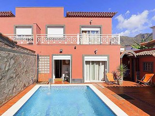3 bedroom Apartment in Bajamar, Canary Islands, Spain : ref 5556108
