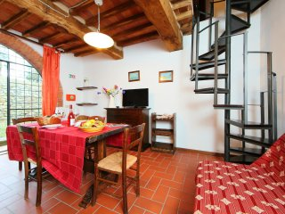 2 bedroom Apartment in Palazzuolo sul Senio, Tuscany, Italy : ref 5513262