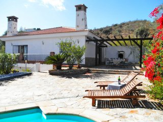 3 bedroom Villa in Macharavialla, Andalusia, Spain : ref 5518804