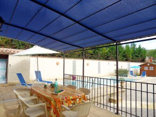 2 bedroom Villa in Flassan, Provence-Alpes-Côte d'Azur, France : ref 5517255