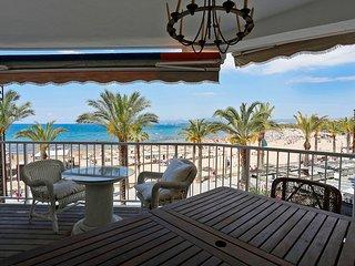 4 bedroom Apartment in Salou, Catalonia, Spain : ref 5518250