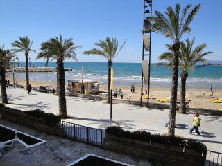 4 bedroom Apartment in Salou, Catalonia, Spain : ref 5518250