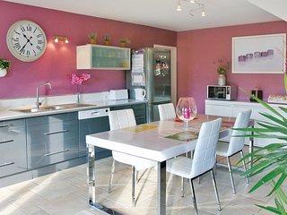 4 bedroom Villa in Montboucher-sur-Jabron, Auvergne-Rhône-Alpes, France : ref 5