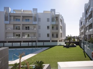 2 bedroom Apartment in San Pedro, Andalusia, Spain : ref 5001658