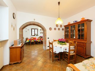 11 bedroom Villa in Giomici, Umbria, Italy : ref 5513364