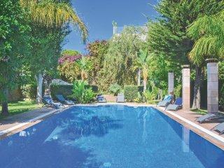 4 bedroom Villa in Inca, Balearic Islands, Spain : ref 5570095